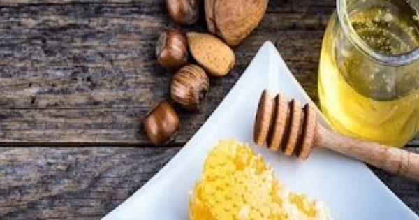 Τα 7 τρόφιμα που θα ανεβάσουν τα αποθέματα ενέργειας στα ύψη.