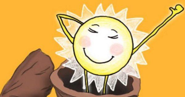 Αν φτάσεις στον πάτο, μετά απογειώνεσαι – Πως η θλίψη μετατρέπεται σε θετικό συναίσθημα!!!