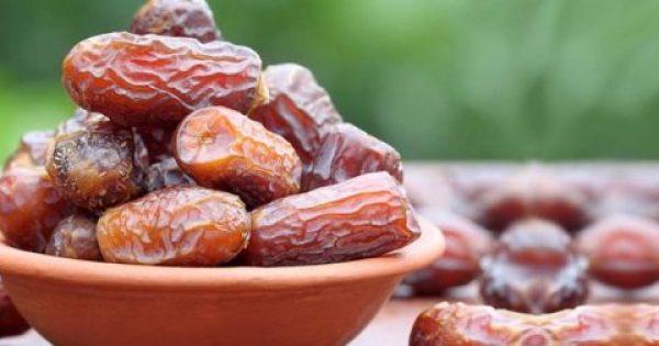 Χουρμάδες: Το υποτιμημένο Φρούτο που κάνει Θαύματα στην Υγεία μας!