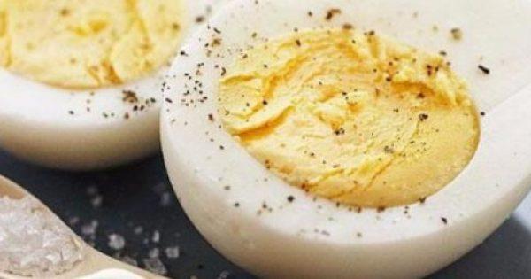 10 τροφές που μας ξυπνούν περισσότερο κι απ' τον καφέ