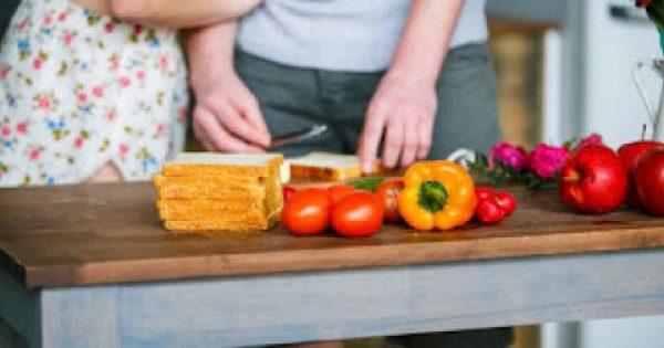 Γήρανση εγκεφάλου: Με ποιες τροφές θα την καθυστερήσετε