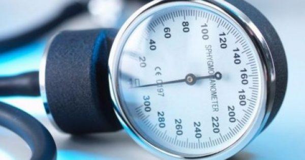 Αρτηριακή πίεση: Οι 11 τρόποι για να τη «ρίξεις» φυσικά