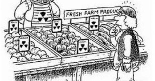 """"""" Έρευνα σοκ! Ακατάλληλα ή νοθευμένα χιλιάδες τρόφιμα """" (και μια """"συμπληρωματική ειαγωγή"""" )"""