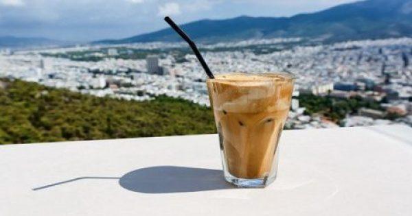 Σε τι κάνει καλό ο καφές φραπέ
