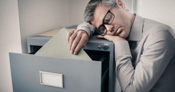 Στέρηση ύπνου: Οι 7 θανάσιμοι κίνδυνοι για την υγεία!!!-ΦΩΤΟ