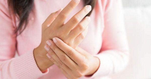 Συμπίεση νεύρου: Τι είναι και με ποια συμπτώματα εκδηλώνεται!!!