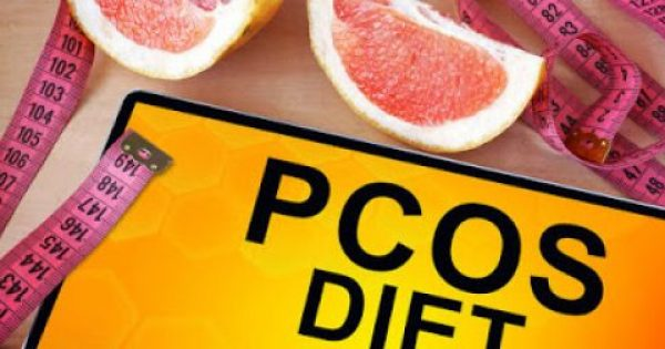 Σύνδρομο πολυκυστικών ωοθηκών: Ποιες τροφές βοηθούν και ποιες επιδεινώνουν τα συμπτώματα
