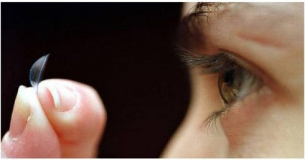 Συναγερμός για Φακούς Επαφής: Σε Έξαρση Μόλυνση που προκαλεί Τύφλωση! Πώς Προκαλείται, Ποια είναι, Προσοχή