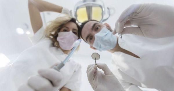 10 σοβαρές ασθένειες που μπορεί να εντοπίσει ο οδοντίατρος!!!