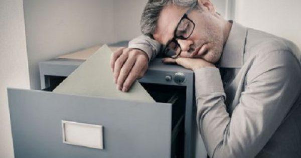 Στέρηση ύπνου: Οι 7 θανάσιμοι κίνδυνοι για την υγεία