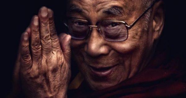 Δαλάι Λάμα: Η μόνη αληθινή θρησκεία είναι να έχεις καλή καρδιά.!!!