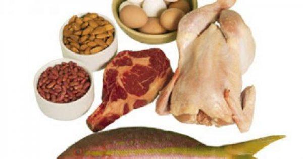 Πώς θα συνδυάσετε σωστά υδατάνθρακες, πρωτεΐνες και λιπαρά