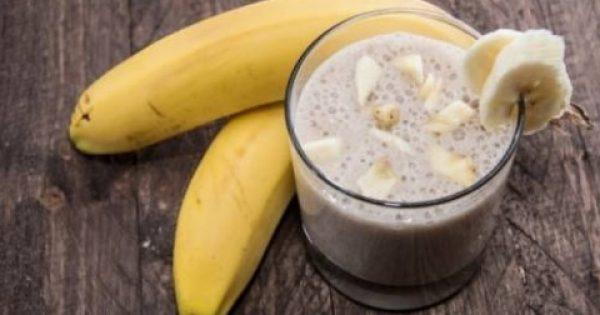 Ποιες τροφές έχουν περισσότερο κάλιο από τη μπανάνα