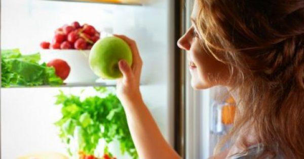 Τι να φάτε προτού κοιμηθείτε αν θέλετε να αδυνατίσετε