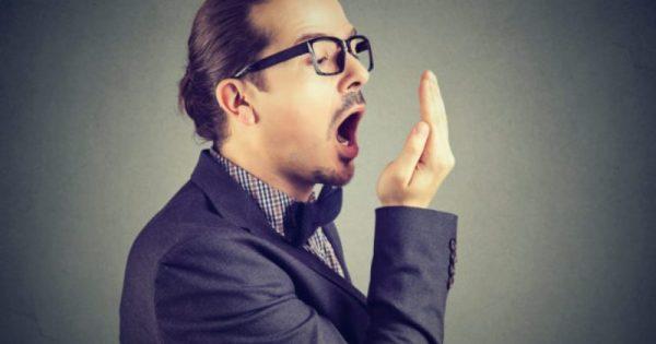 5 πράγματα που δεν ξέρατε ότι κάνουν το στόμα να μυρίζει!!!
