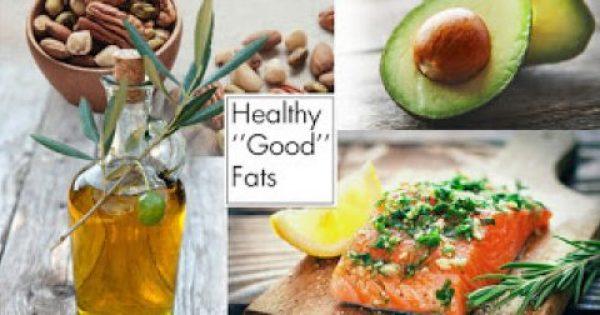 """Διατροφή και αδυνάτισμα: 6 τροφές με """"καλά"""" λιπαρά που οφείλεις να εντάξεις στο μενού σου"""