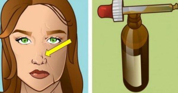 10 έλαια αντί-γήρανσης για πιο νεανικό δέρμα που θα σας αφήσουν άφωνες