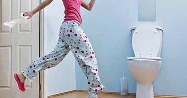 Mήπως και εσείς κάθε βράδυ σηκώνεστε γιατί έχετε συχνοουρία; Δείτε τι πρέπει να κάνετε