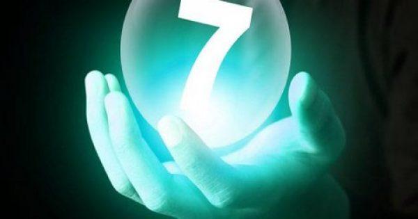 Ο Αριθμός του πεπρωμένου σου: Φανερώνει πρόσωπα & καταστάσεις που θα συναντήσουμε στη ζωή μας..