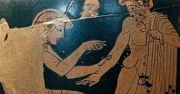 Τα φάρμακα των Αρχαίων Ελλήνων