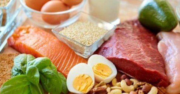 Η σωστή διατροφή είναι σημαντική για τους ασθενείς με κυστική ίνωση