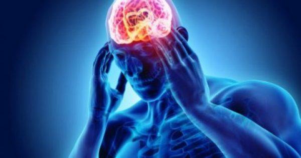 Επίμονος πονοκέφαλος: Πότε είναι ενδοκρανιακή υπέρταση – Προσοχή