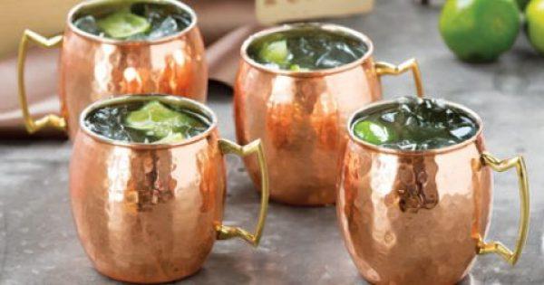 8 Λόγοι Για Να Πίνετε Νερό Σε Ποτήρι Από Χαλκό – Απίστευτες Αλλαγές Στο Σώμα Σας