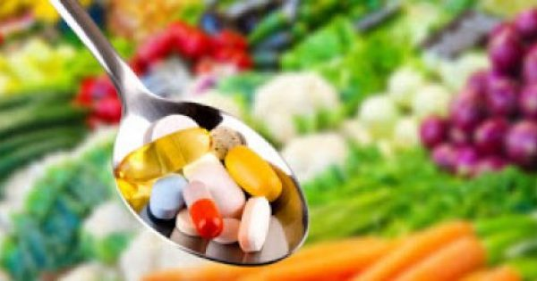 Ποιες τροφές αντιστοιχούν σε κάθε βιταμίνη και μέταλλο που χρειάζεστε