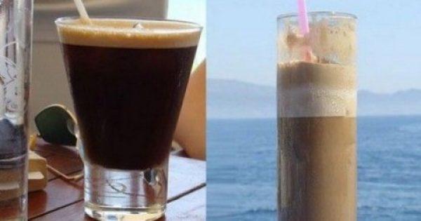 Έρευνα: Αυτός είναι ο πιο ΕΠΙΚΙΝΔΥΝΟΣ καφές για την υγεία μας!!!