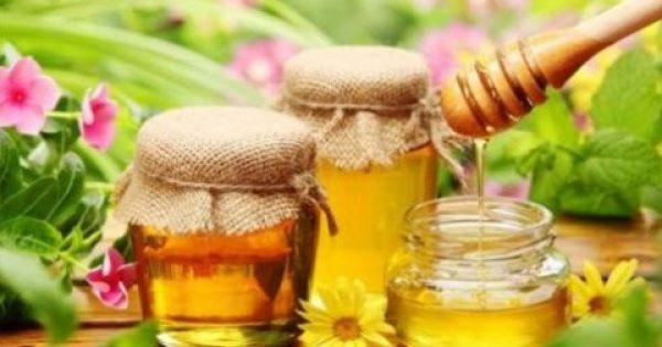 Μέλι σε ζεστό νερό: Τα οφέλη