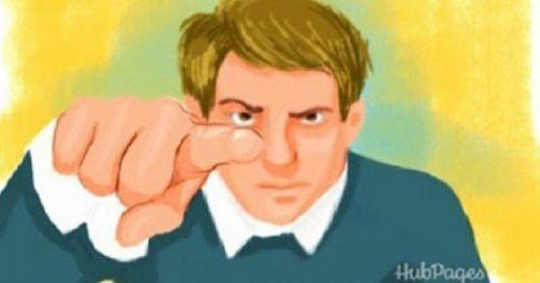 Σημάδια Πως ο Σύντροφός σας έχει ψυχολογικά προβλήματα