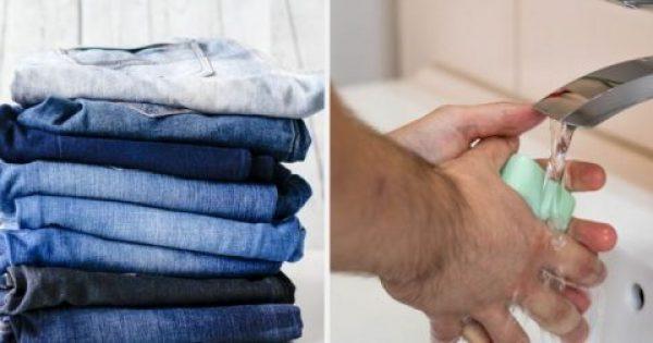 7 Πράγματα που ΔΕΝ πρέπει να τα πλένετε Συνέχεια. Ιδιαίτερη Προσοχή στο 5ο