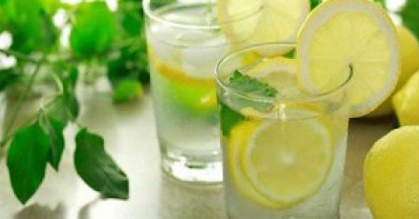 Ζεστό νερό με λεμόνι! 4 λόγοι που πρέπει να γίνει η καθημερινή σου συνήθεια…