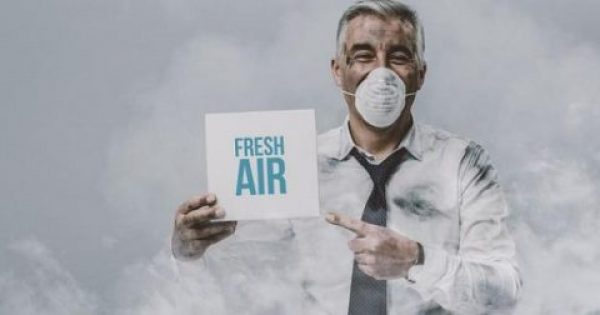 Καρκίνος στόματος: Παράγοντας κινδύνου η ατμοσφαιρική ρύπανση