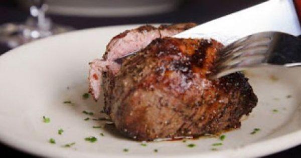 O κόσμος πρέπει να μειώσει δραστικά την κατανάλωση κρέατος για να σώσει το κλίμα