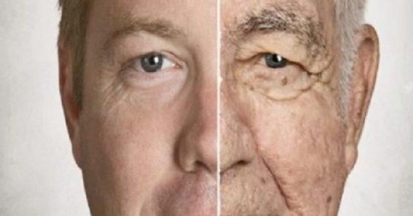 Το ρόφημα που κάνει θαύματα! Επιβραδύνει τη γήρανση του δέρματος, ρυθμίζει την πίεση