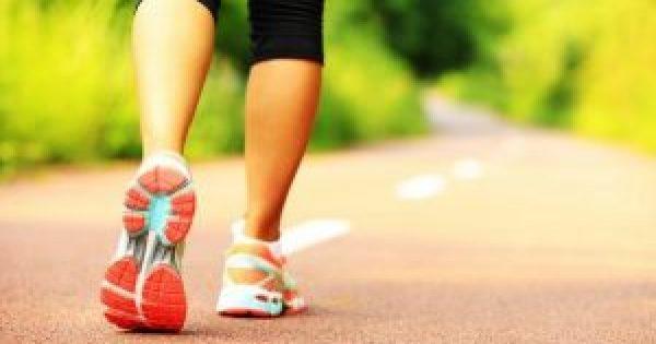 Γιατί το γρήγορο περπάτημα είναι καλύτερη γυμναστική από το τρέξιμο;