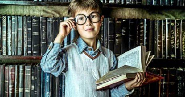 Η Επιστήμη Μίλησε: Όλα τα παιδιά Κληρονομούν την Εξυπνάδα τους από έναν και μόνο Γονέα. Δείτε από ποιον…