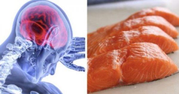 9 Θαυματουργές Τροφές που μειώνουν τον Κίνδυνο Εγκεφαλικού και καθαρίζουν τις Αρτηρίες