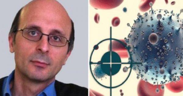 Έλληνας αιματολόγος δοκιμάζει νέα «τούρμπο» θεραπεία για τον καρκίνο