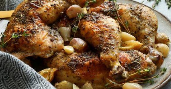 Κοτόπουλο: 8 λάθη που βάζουν σε κίνδυνο την υγεία σας