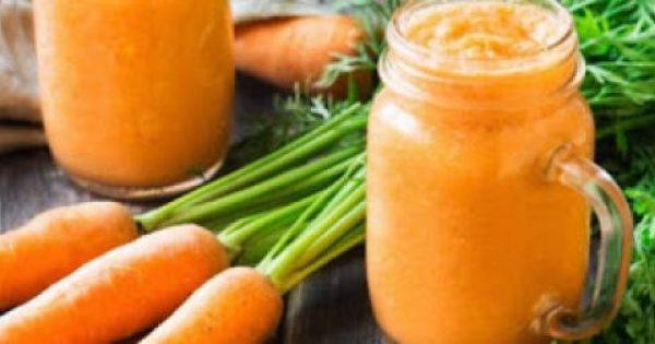 Καρότο: Το απόλυτο λαχανικό για την υγεία! Τι μας προσφέρει;