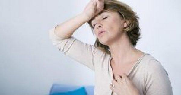 Εμμηνόπαυση: Η ορμονοθεραπεία μειώνει το σπλαχνικό λίπος!!!