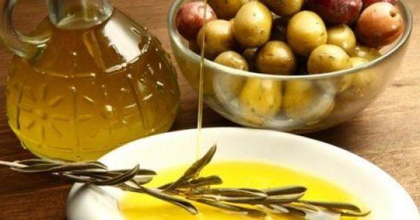 Ελληνική έρευνα δείχνει ότι η κατανάλωση ελιών βοηθά στη μείωση της χοληστερόλης