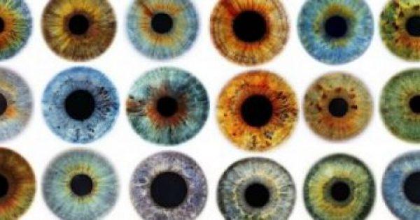 Όσοι έχουν αυτό το χρώμα ματιών – αντέχουν περισσότερο στον πόνο!