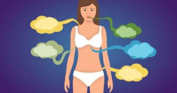 5 Δυσάρεστες Οσμές του Σώματος που ΔΕΝ θα πρέπει να Αγνοούμε. Το #4 είναι πιθανό Σύμπτωμα Διαβήτη