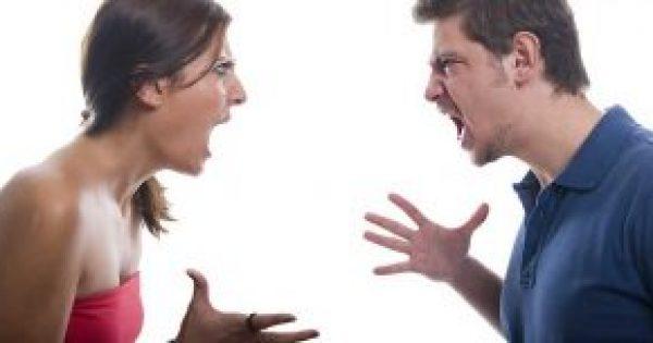 Θυμός: το πρώτο θύμα του, εμείς οι ίδιοι…!!!