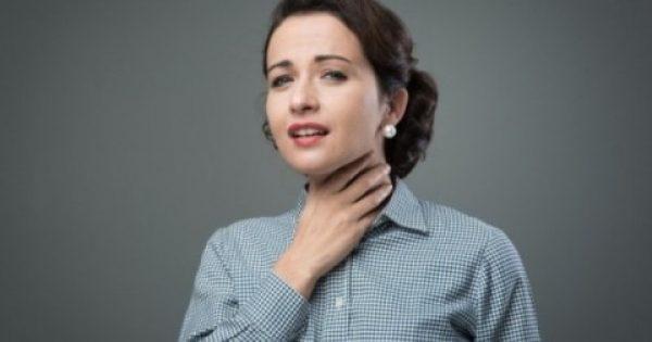 Πονόλαιμος: 6 λύσεις για άμεση ανακούφιση