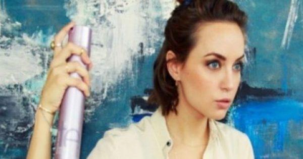 14 έξυπνες και πρακτικές χρήσεις της λακ μαλλιών που σίγουρα δεν γνώριζες! – Ειδικά η 9η θα ενθουσιάσει όλες τις γυναίκες!