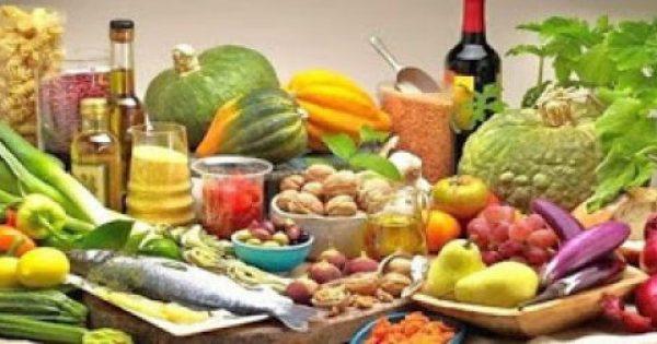 Η υγιεινή διατροφή κερδίζει έδαφος στην Ευρώπη, σύμφωνα με έρευνα